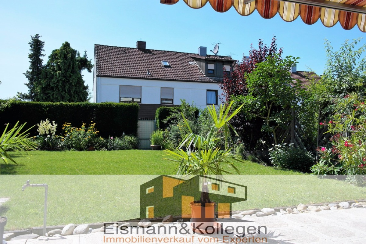 Vermittelte Objekte durch Eismann & Kollegen Immobilien