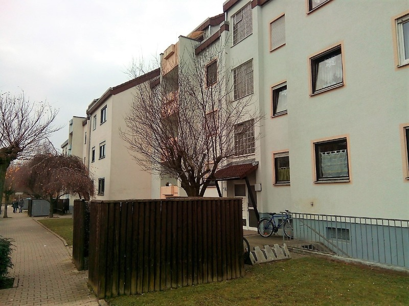 Stein Immobilien Immobilienmakler in Mühlhausen und