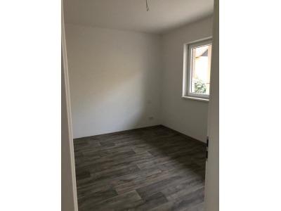 Barrierefreie Wohnungen Im Stadtkern Von Naumburg Mit Blick Ins