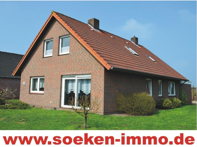 Soeken Immobilien Haus Makler Ferienhaus wohnen