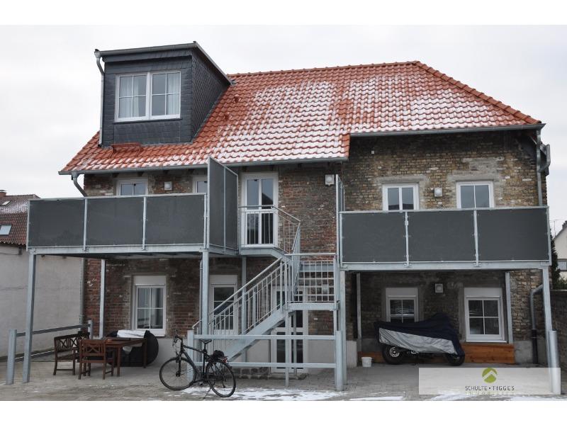 Wohnung Mieten Werl