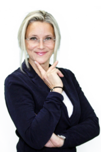Anne Dentzer - Immobilienmaklerin