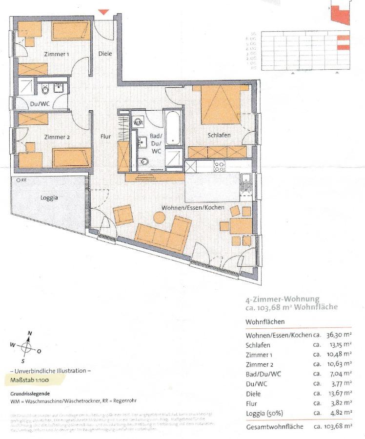 Immobilienmakler Frankfurt Dornbusch Immobilien