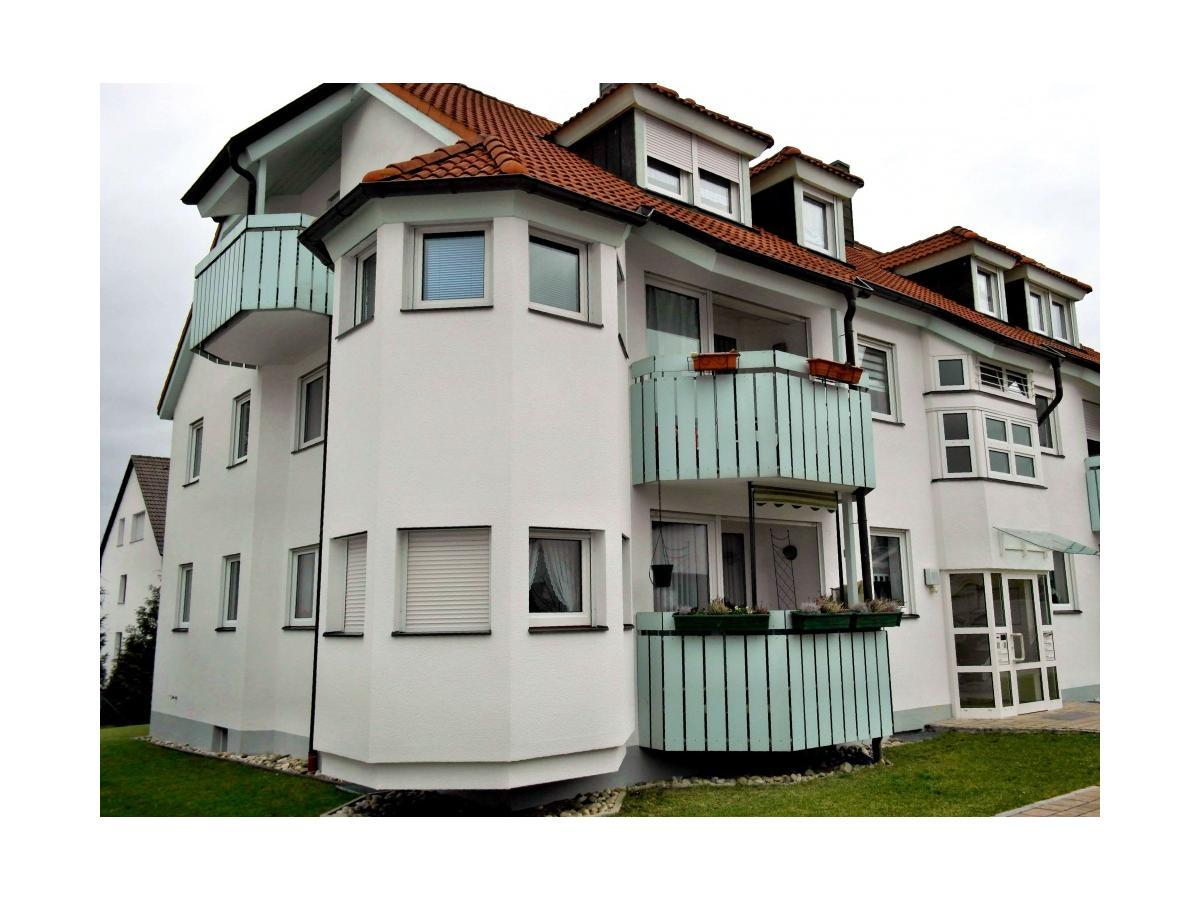 Wohnung Mieten Eckental