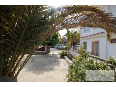 apartment auf wundersch ner finca mit pool in el salobre zu vermieten. Black Bedroom Furniture Sets. Home Design Ideas