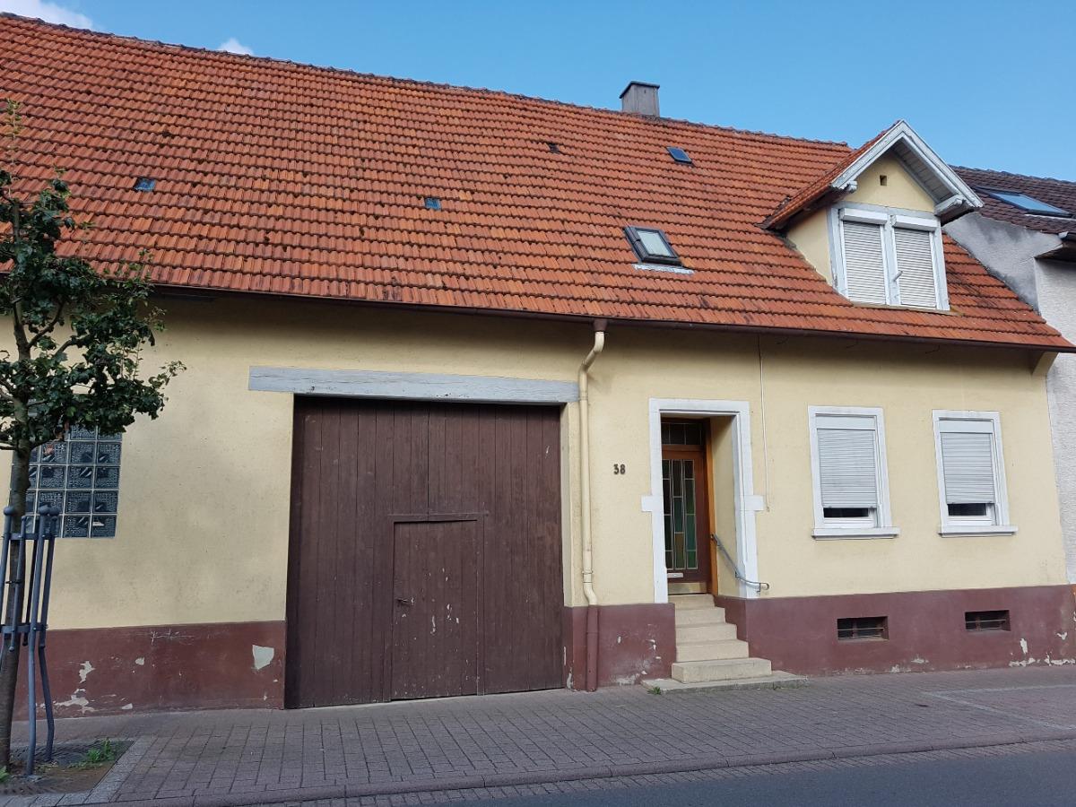 Immobilien in Mühlhausen im Kraichgau Rettigheim