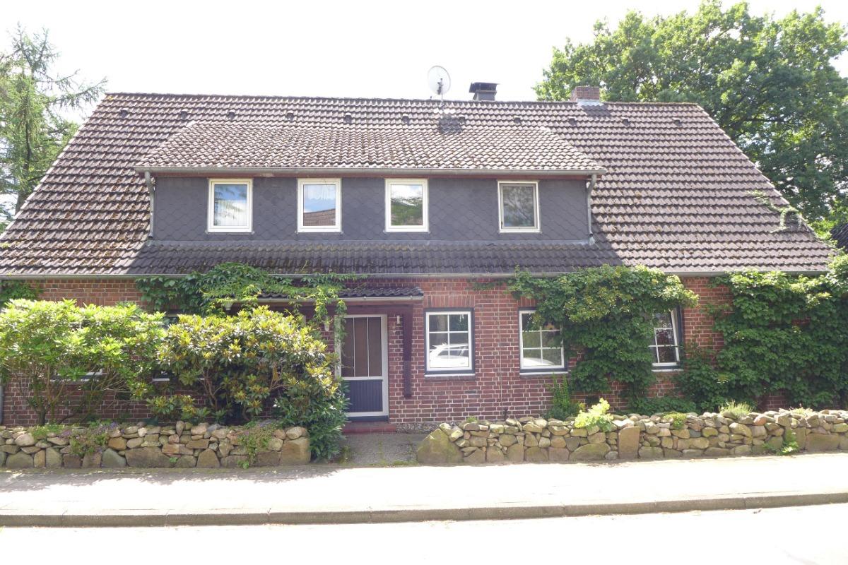 Haus kaufen Insel Nienhagen Winsen