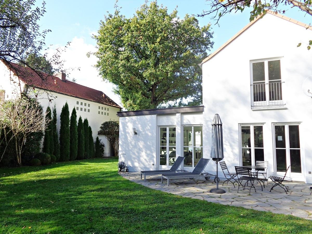 Referenzobjekte Schwitzer Immobilien München
