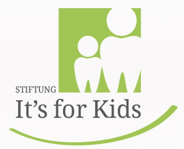 Partner der Stiftung It's for Kids